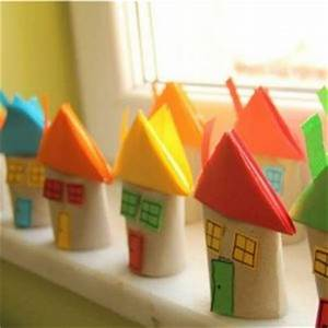 House craft idea for kids | Crafts and Worksheets for ...