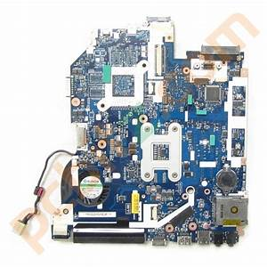 Acer Aspire 5750 Motherboard  Core I3