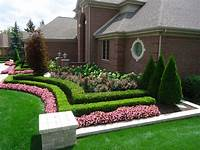 front yard garden ideas Prepare Your Yard for Spring with These Easy Landscaping ...