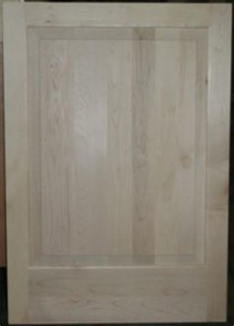 woodcraft custom kitchen cabinet  panels