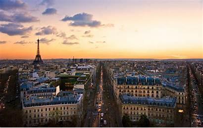 Paris Shutterstock Skyline Europe Tower Countries Startup