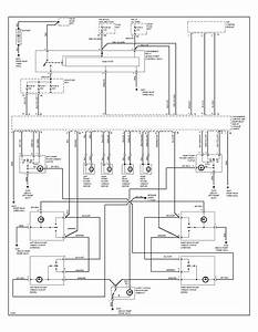 Can You Provide A Wiring Schematic For A 1995 Mercedes C220 Especially At The Ecu Where The