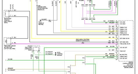 Fuel Wiring Harnes Diagram by I Changed The Fuel Sender In My 99 S10 Up 4 3 I