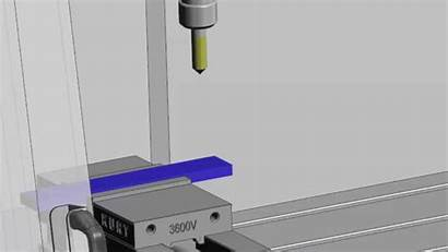 Cnc Milling Programming Learn Machine Canned Cycles