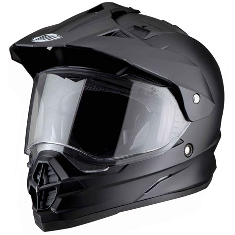 motocross crash helmets thh tx 26 tx26 1 plain dual sport mx enduro motocross
