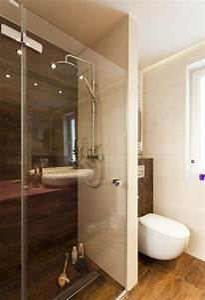 Fliesen Wand Bad : 32 moderne badideen fliesen in holzoptik verlegen ~ Markanthonyermac.com Haus und Dekorationen