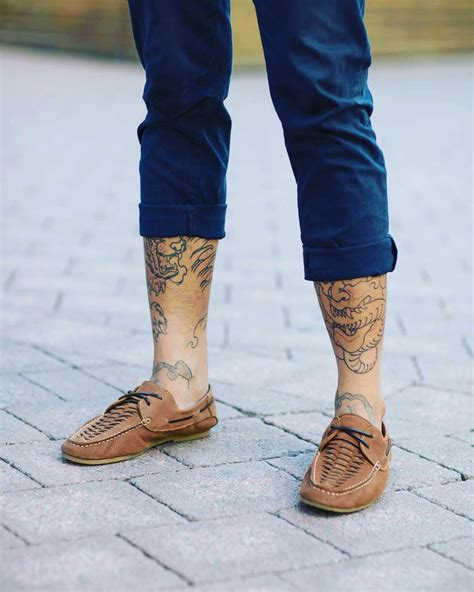 leg sleeve tattoo designs ideas design trends