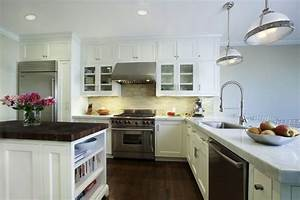 white kitchen cabinets peeling white and wood kitchen With kitchen colors with white cabinets with off white sticker
