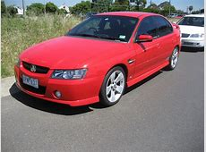 2005 Holden Commodore SS VZ Sedan sell my car Sell My