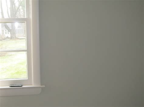 Decorating: Interior Wall Colors With Edgecomb Gray For