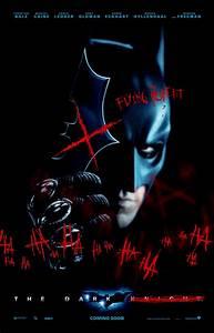 Movie Posters – The Dark Knight Feature | Mr Movie Fiend's ...