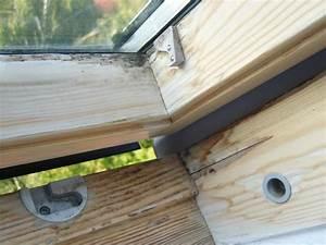 Velux Fenster Selber Einbauen : velux holzfenster lackieren oder lasieren haus reparatur holz ~ Watch28wear.com Haus und Dekorationen