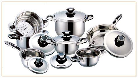 expensive pans pots