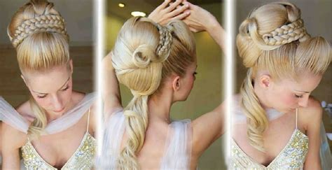 exquisitely beautiful diy easy hairstyles  turn