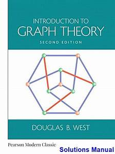 Introduction To Graph Theory 2nd Edition West Solutions