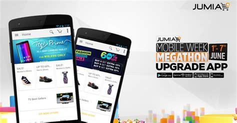 Download And Upgrade Your Jumia App Phones Nigeria