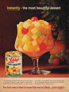 Libby's Fruit Cocktail