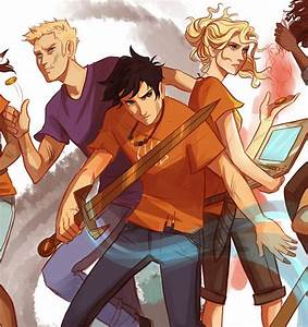 32 best images about Percy Jackson and the Olympians ...