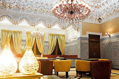 cuisine mediterraneenne salon marocain photo de riad 21 casablanca tripadvisor