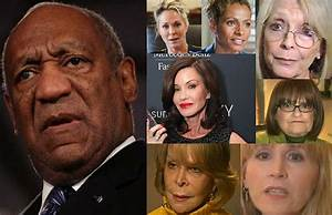 40 Bill Cosby Accusers: Complete Breakdown of the Allegations