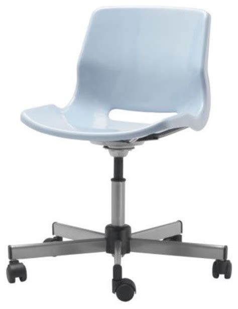 Snille Swivel Chair by Snille Swivel Chair Scandinavian Office Chairs By Ikea