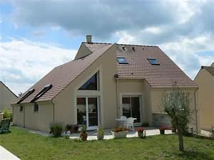 financement projet construction financement maison With site de construction de maison