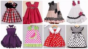Different types of frocks designs - Simple Craft Ideas