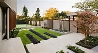 inspiring contemporary garden design Garden Inspiration