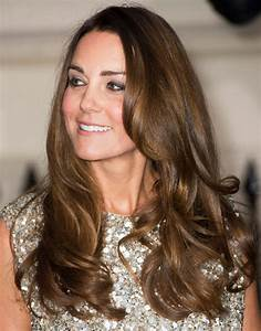 Pictures of Kate Middleton's Hair | POPSUGAR Beauty Australia