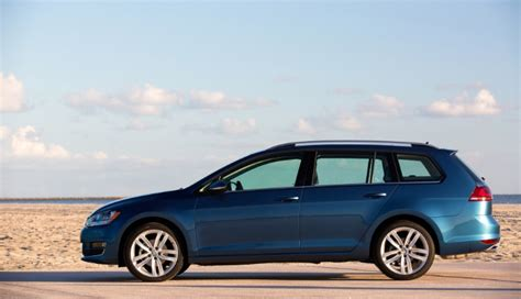 2019 Vw Golf Wagon by 2019 Volkswagen Golf Sportwagen Wagon Colors Release Date