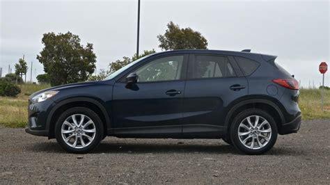 2014 Mazda Cx-5 Grand Touring Review
