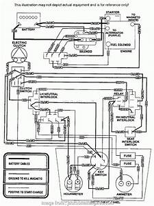 Overall Electrical Wiring Diagram Best Scag Ssz4216bv  40000