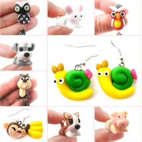 pate a modeler animaux 20 mod 232 les et tuto de petits personnages 192 modeler sublime et facile