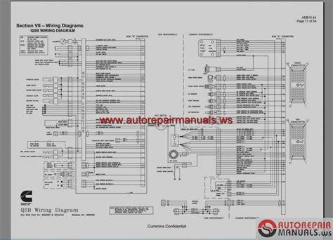 Cummins Ecm Wiring Diagram Free