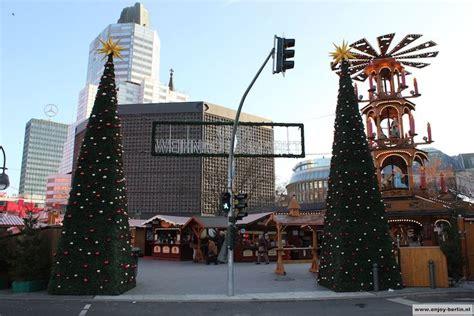 Weihnachtsmarkt Berlin Zoologischer Garten öffnungszeiten by De Vijf Beste Kerstmarkten In Berlijn 2018 Enjoy Berlin