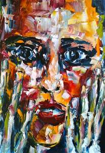 Expressionism Artworks by Nouvelles Couleurs December 2011