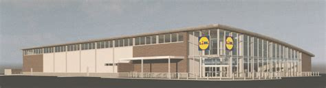 lidl richmond road ct lidl supermarket proposed for pantops site business dailyprogress