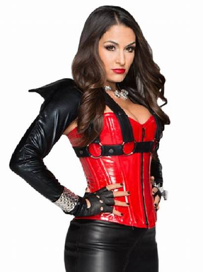 Bella Nikki Brie Wwe Christina Total Divas