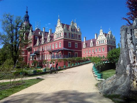 schloss bad muskau unknownplacesnet
