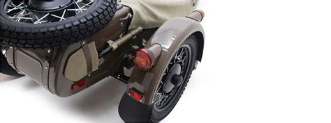 Review Ural M70 by 2012 Ural M70 Limited Edition Review