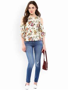 Jeans And Tops For Indian Women | www.pixshark.com ...