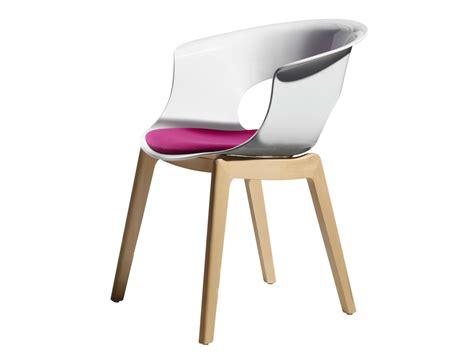 chaise en polycarbonate chaises en polycarbonate maison design wiblia com