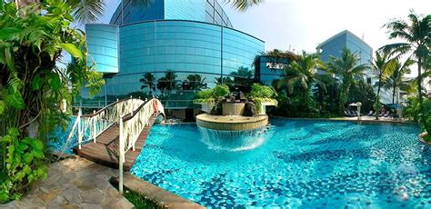 Meeting Rooms At Gran Melia Jakarta, Jl H.r. Rasuna Said