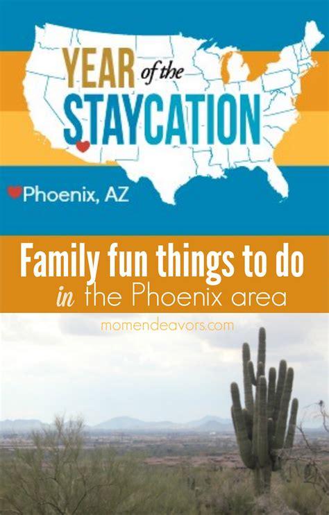 Arizona Family Fun Things To Do In The Phoenix Metro Area