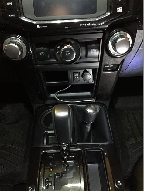 Ham Radio Wiring by Pictures Of My Ham Radio Install Toyota 4runner Forum