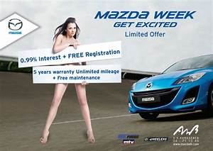 Sexism In Advertising- The Mazda Example