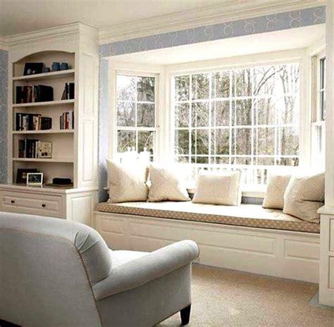 rincones de descanso junto a la ventana