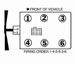 92 Ford F 150 302 Engine Diagram