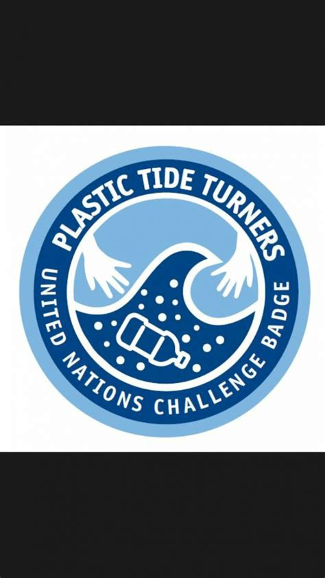 plastic tide turner challenge world scouting