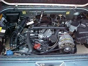 Paul U0026 39 S  U0026 39 86 Vw Vanagon Syncro  Subaru Powered